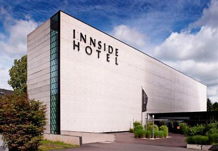 Innside by Melia Hotel Düsseldorf Seestern