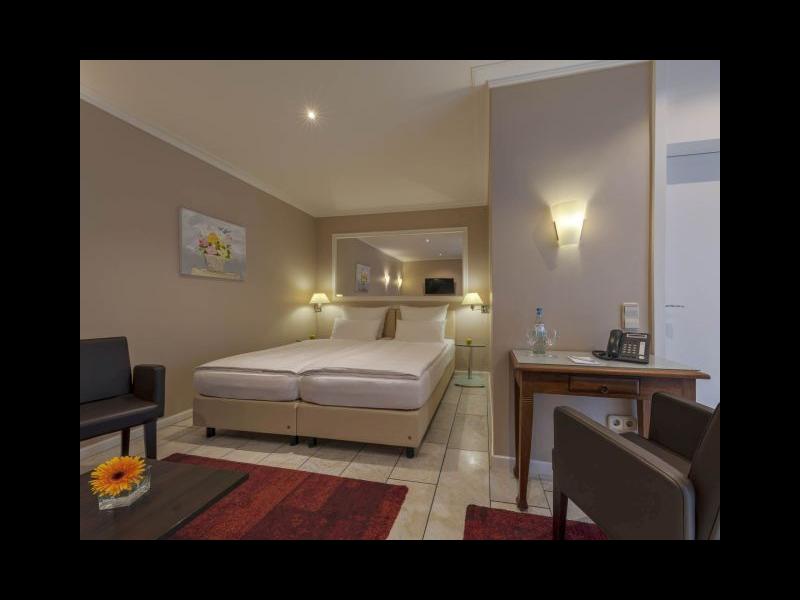 Nice rooms aachen