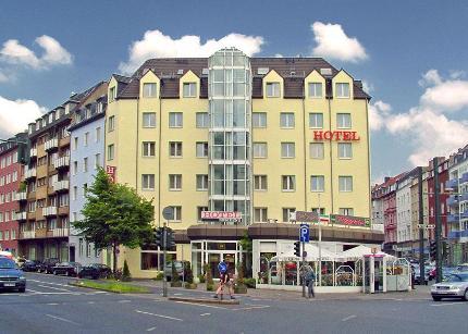 Hotel Residenz City