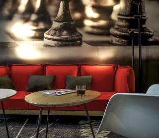 Lobby / Urheber: ibis Hotel Köln Airport / Rechteinhaber: © ibis Hotel Köln Airport