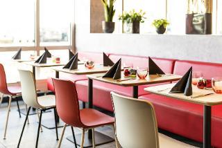 Restaurant / Urheber: ibis Hotel Köln Airport / Rechteinhaber: © ibis Hotel Köln Airport
