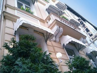 Außenansicht / Urheber: Buchholz Downtown Hotel / Rechteinhaber: © Buchholz Downtown Hotel