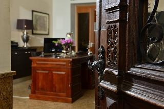 Eingangsbereich / Author: Hotel Domstern / Copyright holder: © Hotel Domstern