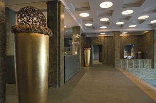 Lobby / Urheber: Hotel Stadtpalais / Rechteinhaber: © Hotel Stadtpalais