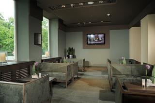 Lounge / Urheber: Hotel Stadtpalais / Rechteinhaber: © Hotel Stadtpalais