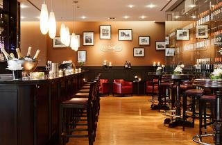 cantinetta bar / Author: Ameron Parkhotel Euskirchen / Copyright holder: © Ameron Parkhotel Euskirchen