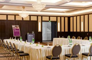 Ballsaal / Author: Ameron Parkhotel Euskirchen / Copyright holder: © Ameron Parkhotel Euskirchen