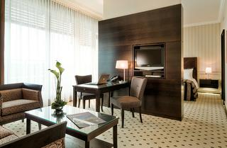 Smart Junior Suite
