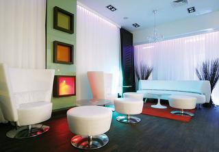 Lobby / Urheber: Galerie Design Hotel Bonn / Rechteinhaber: © Galerie Design Hotel Bonn
