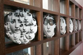 Kunst / Urheber: Galerie Design Hotel Bonn / Rechteinhaber: © Galerie Design Hotel Bonn