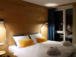 Zimmeransicht 1 / Urheber: Hotel Claudius / Rechteinhaber: © Hotel Claudius