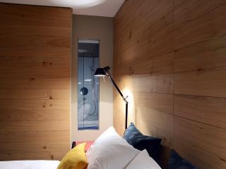 Zimmeransicht3 / Urheber: Hotel Claudius / Rechteinhaber: © Hotel Claudius