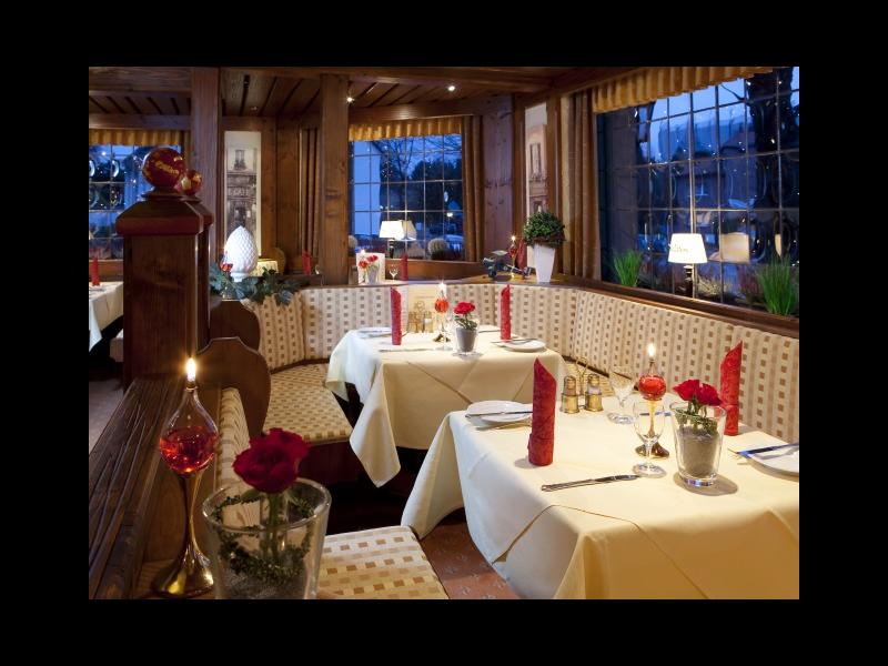 Restaurant / Urheber: Schmidt-Mönnikes / Rechteinhaber: © Schmidt-Mönnikes