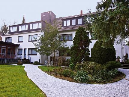 Hotel Haus Kastanienhof