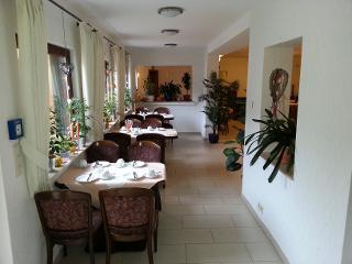 Frühstückssaal Hotel am Kamin