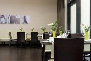 Restaurant / Urheber: InterCityHotel Essen / Rechteinhaber: © InterCityHotel GmbH
