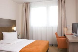 Zimmer / Urheber: InterCityHotel Essen / Rechteinhaber: © InterCityHotel GmbH