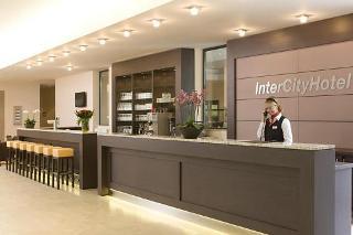 Rezeption / Urheber: InterCityHotel Essen / Rechteinhaber: © InterCityHotel GmbH
