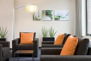 Lobby / Urheber: InterCityHotel Essen / Rechteinhaber: © InterCityHotel GmbH