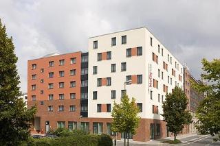 Urheber: Intercity Hotel Essen / Rechteinhaber: © Intercity Hotel Essen
