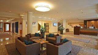 Lobby / Urheber: Quality Hotel Lippstadt / Rechteinhaber: © Quality Hotel Lippstadt