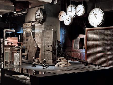 Eintrittskarte Ruhr Museum-Dauerausstellung und Portal der Industriekultur