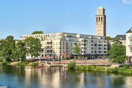 ExtraTour: Komm zur Ruhr - ein Portrait der Stadt am Fluss