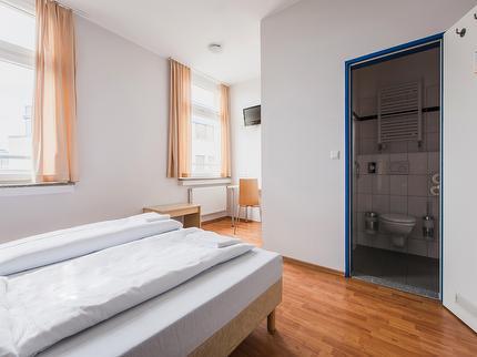 a&o hostel and hotel Dortmund GmbH