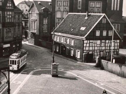 Stadtrundgang Eickel