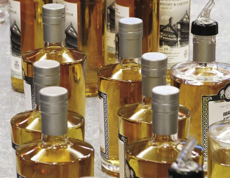 Whisky / Urheber: Markus Krieger © MST GmbH / Rechteinhaber: © Markus Krieger © MST GmbH