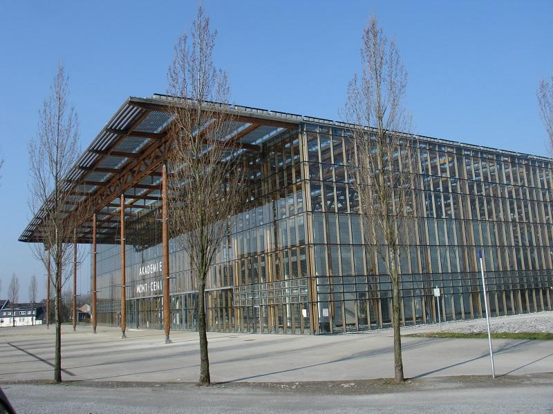 Akademie Mont Cenis / Urheber: SMH Niehoff / Rechteinhaber: © SMH Niehoff