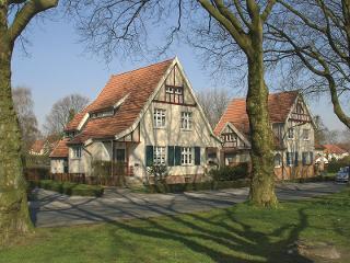 Siedlung Teutoburgia / Urheber: Stadtmarketing Herne / Rechteinhaber: © Stadtmarketing Herne