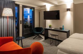 Zimmer Medium / Urheber: The New Yorker Hotel GmbH / Rechteinhaber: © The New Yorker Hotel GmbH