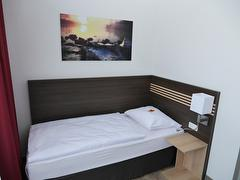 hotel ruhr inn hattingen ruhrtalradweg unterk nfte. Black Bedroom Furniture Sets. Home Design Ideas