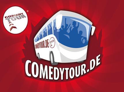 ComedyTour Düsseldorf - Das Original (in Deutsch)