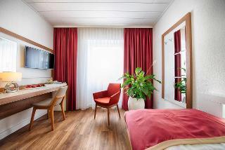 Einzelzimmer Hotel Senator