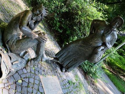Anekdoten, Sagen & Geschichten - Kinderticket(s)