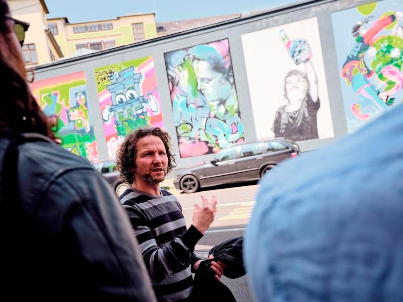 © Urban Art Walk
