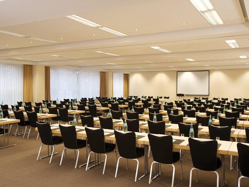 Großer Tagungsraum / Urheber: NH Hotel Dresden Neustadt / Rechteinhaber: © NH Hotel Dresden Neustadt