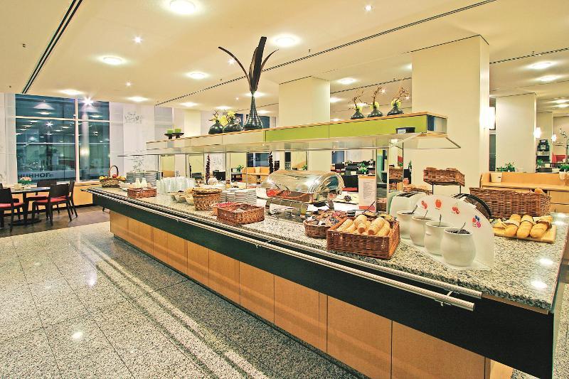 Frühstück / Urheber: ibis Hotels Dresden / Rechteinhaber: © ibis Hotels Dresden