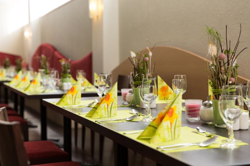 Restaurant / Urheber: ibis Hotels Dresden / Rechteinhaber: © ibis Hotels Dresden