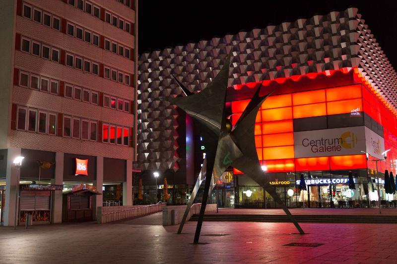 Abendstimmung / Urheber: ibis Hotels Dresden / Rechteinhaber: © ibis Hotels Dresden