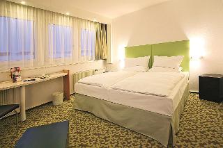 Komfortzimmer Bett
