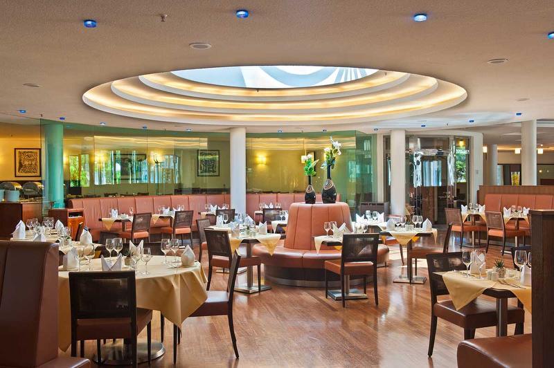 Restaurant Nizza