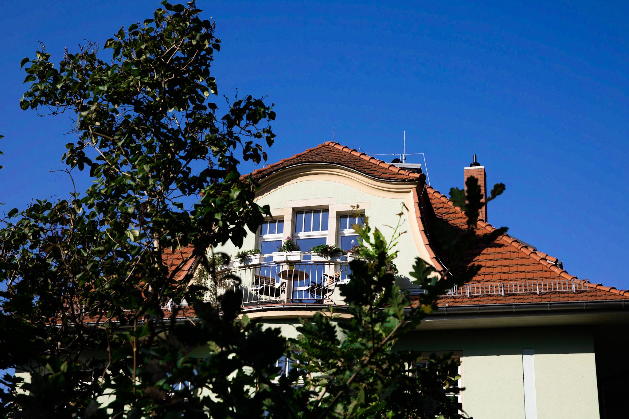 An der Schlossfähre - Ferienwohnung Förs Ferienwohnung in Sachsen