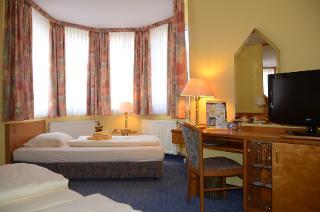 Dreibettzimmer (Beispiel)
