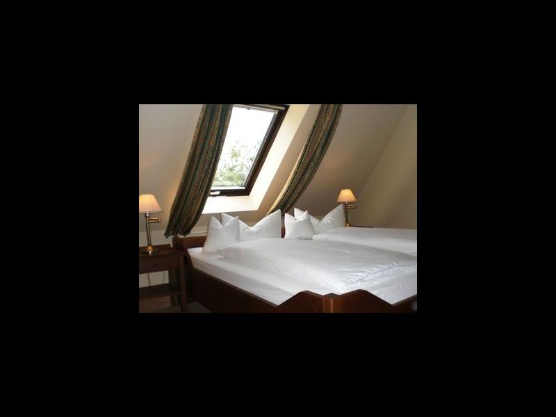Hotel & Restaurant Klosterhof Dresden | Dresden und Umgebung Unterkünfte