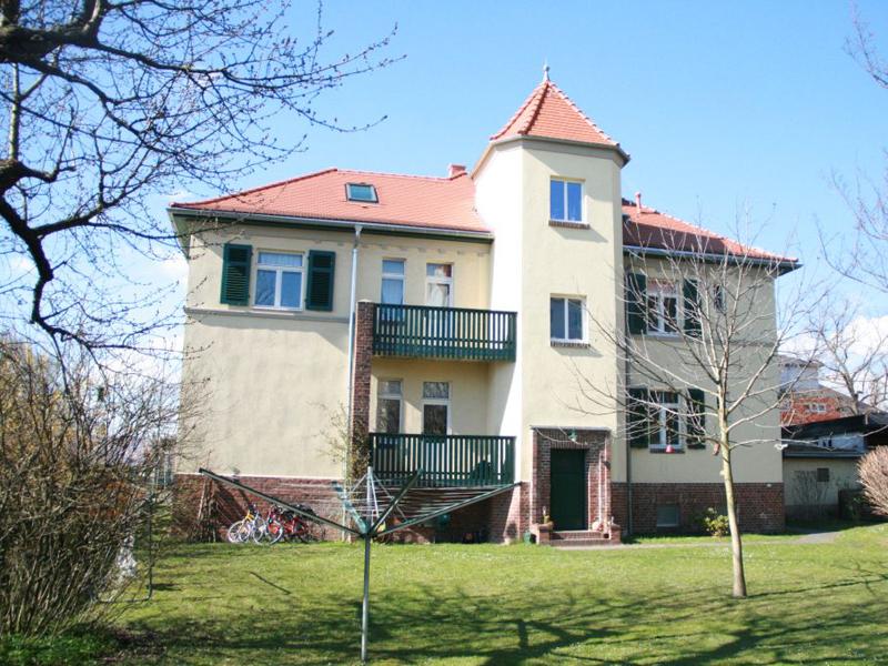 Ferienwohnung Villa Kadenstraße. Ferienwohnu Ferienwohnung in Sachsen