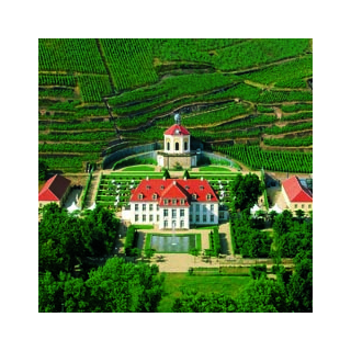 Anlage Schloss Wackerbarth