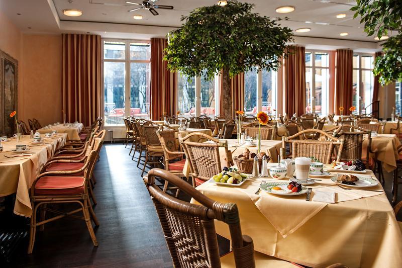 Hotel Elbflorenz Dresden Dresden Dresden Und Umgebung Accommodation